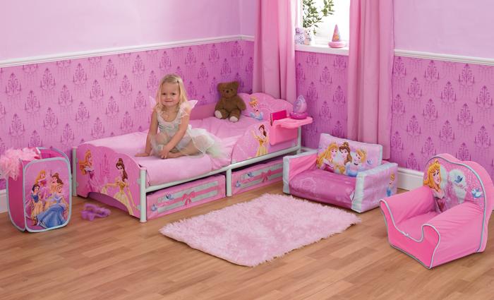 Chambre Princesse Disney Fabulous Chambre De Fille Princesse